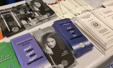 STC And Non-Profit Organizations Join Forces To Bring Awareness To Human Trafficking