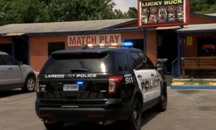 20 Arrests Confirmed In Eight-Liner Raid