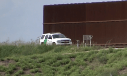 Mexico And U.S. Join Forces To Increase Border Security