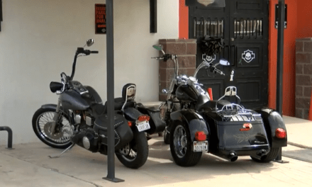 Officials Emphasize Sharing The Road After Fatal Motorcycle Accident