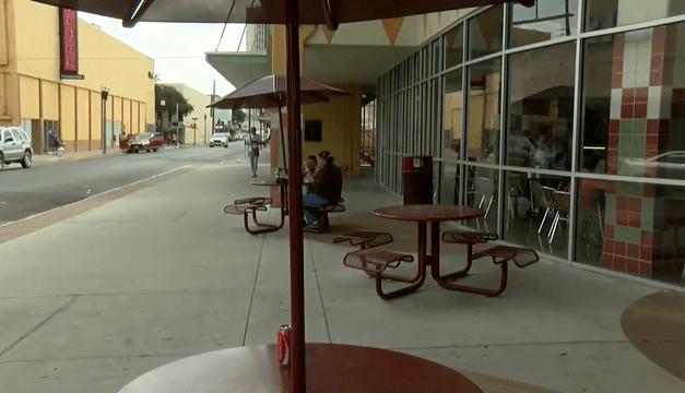 City Of McAllen Renews Curfew Ordinance