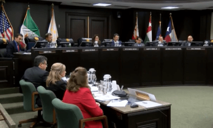 Decrease In Property Tax Rate For Webb County Residents