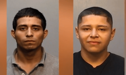 Brownsville Suspects Wanted For Burglary And Theft Of A Vehicle