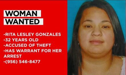 Brownsville Officials Search For Woman Accused Of Theft