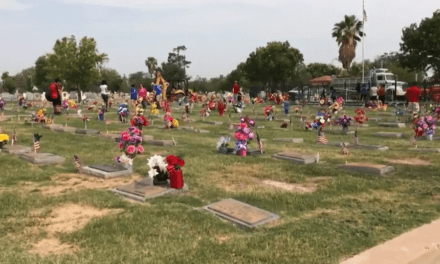 Laredo Cemetery Reaching Capacity, Officials Search For Alternatives