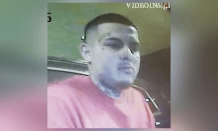 Suspect Wanted In Brownsville For Credit Card Abuse