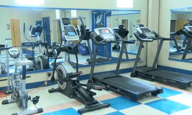Fitness Center Opens For El Cenizo And Rio Bravo Residents