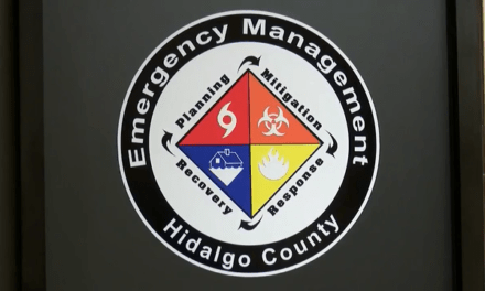 Hidalgo County Officials Prepare For Expected Heavy Rainfall