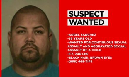 36-Year-Old Wanted For Aggravated And Continuous Sexual Assault Of A Child