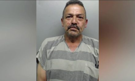 Laredo Man Wanted For Theft Of Property And Service