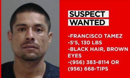 33-Year-Old Wanted On Charges Of Evading Arrest