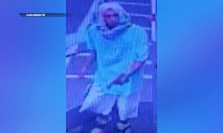 Update: Harlingen Police Search For Aggravated Assault Suspect