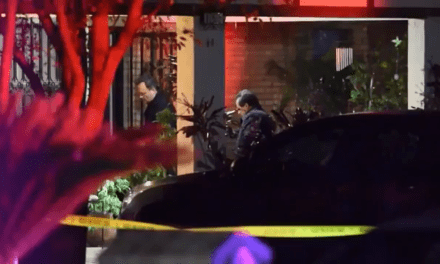 60-Year-Old Injured After Officer-Involved Shooting