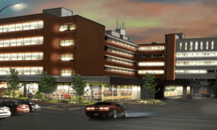 Decision Made For Former Mercy Hospital