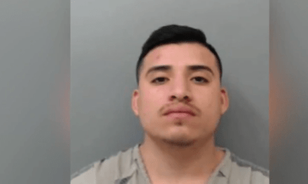 23-Year-Old Charged With Aggravated Sexual Assault, Technology Helps With Arrest