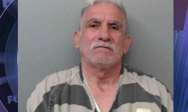 68-Year-Old Arrested, Accused Of Indecency With A Child