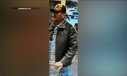 Person Of Interest Wanted In Connection To Theft Case
