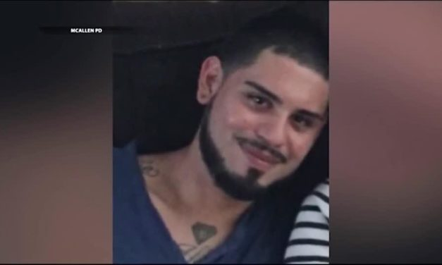 Man Found In Pond Identified As Missing 25-Year-Old From McAllen