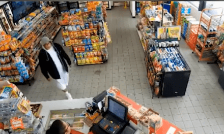 Surveillance Video Released In Weslaco Aggravated Robbery
