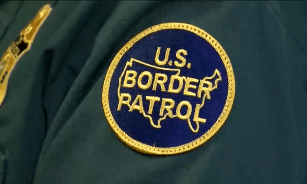 Bill Signed To Reopen Government, Border Patrol Agents Thankful For Community's Help