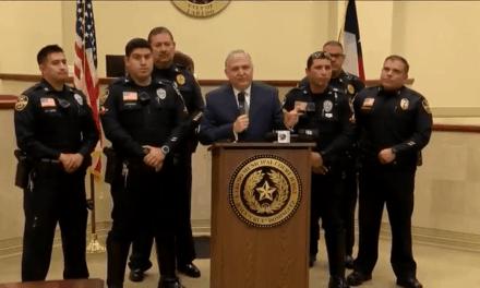 City Of Laredo To Begin Amnesty Program