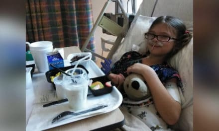 Mother Pleas For Help To Pay Daughter's Lifesaving Treatment