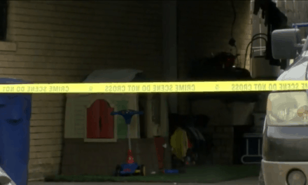 Shooting That Left 16-Year-Old Dead Labeled A Homicide