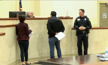 Amnesty Program Begins In Laredo