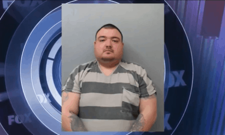 39-Year-Old Arrested After Allegedly Impeding Woman's Breathing