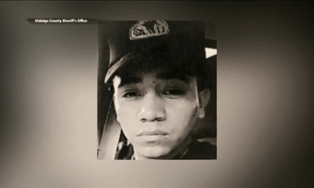 21-Year-Old Wanted For Sexual Assault In Hidalgo County