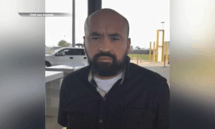 Alleged Phone Thief In Custody, Located In Mexico