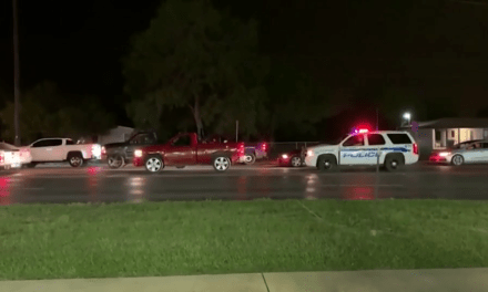 "San Juan Police Crack Down on ""Cruise Night"""
