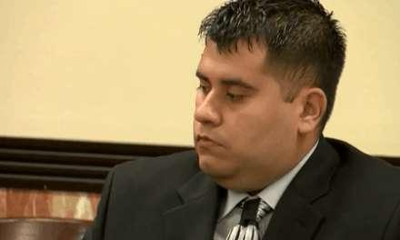 Laredo Man Sentenced To 15 Years Behind Bars For Sexual Assault And Indecency With A Child