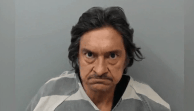 56-Year-Old Behind Bars After Allegedly Threatening Officer