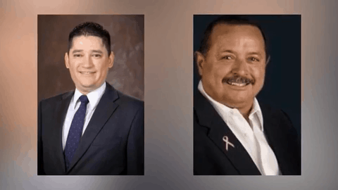 More Arrests Made In Water Plant Bribery Investigation