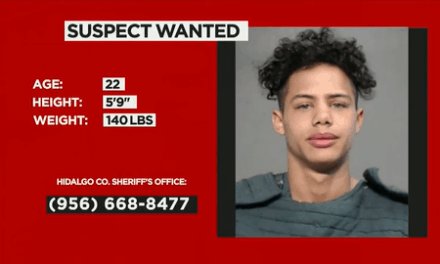 22-Year-Old Wanted After Not Registering as Sex Offender