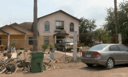 Palmview Shooting Under Investigation, Suspect Taken To Hospital
