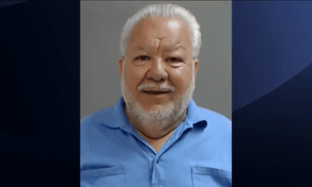 Former City Manager Arrested On Theft Charges