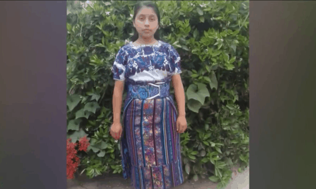 ACLU Suing Government For $100 Million Over migrant Killed By Border Patrol