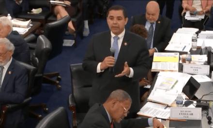 Congressman Secures funding for 100 Immigration Judges to ease backlog