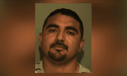 Aggravated Kidnapping Suspect Identified