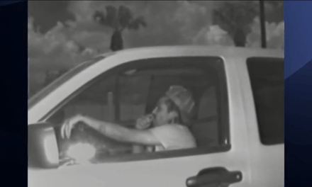 Authorities Need Your Help Locating Stolen Vehicle
