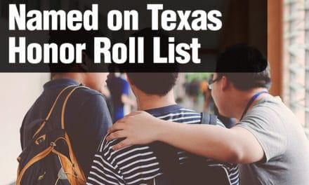 8 McAllen Schools Named on Texas Honor Roll List