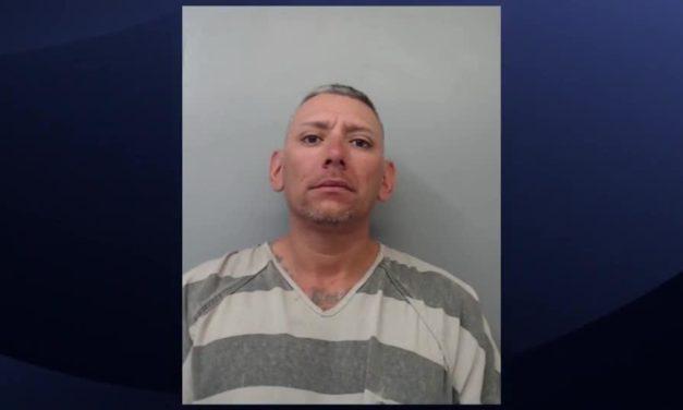 Laredo Man Behind Bars, Accused Of Stabbing Woman Multiple Times
