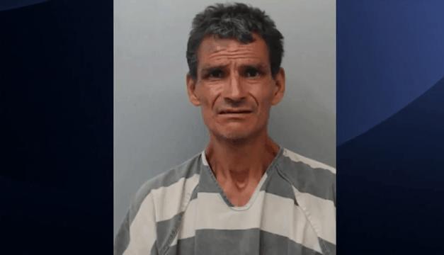 Laredo Man Behind Bars For Burglary