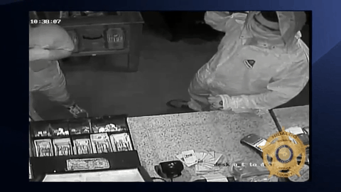 Man With Machete Is Wanted By Authorities In Donna