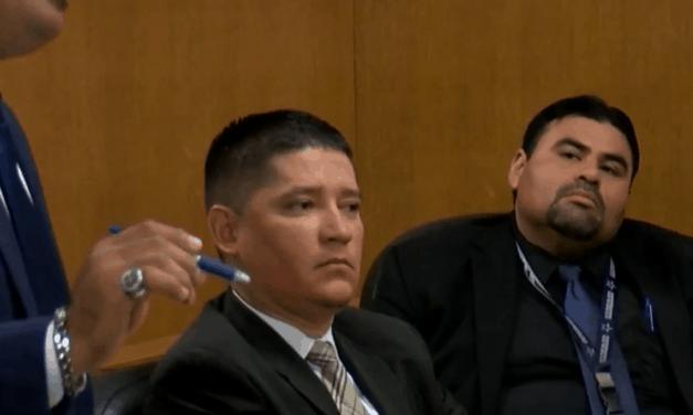 Court Hearing Postponed For Rio Grande City School Board Member