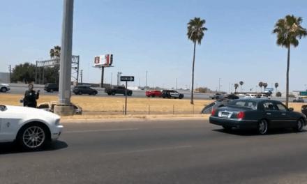 Authorities Investigate Deadly Crash