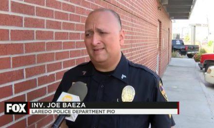 Alleged Shoplifter Arrested after Assaulting Officer