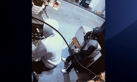 Suspects Wanted For Aggravated Robbery